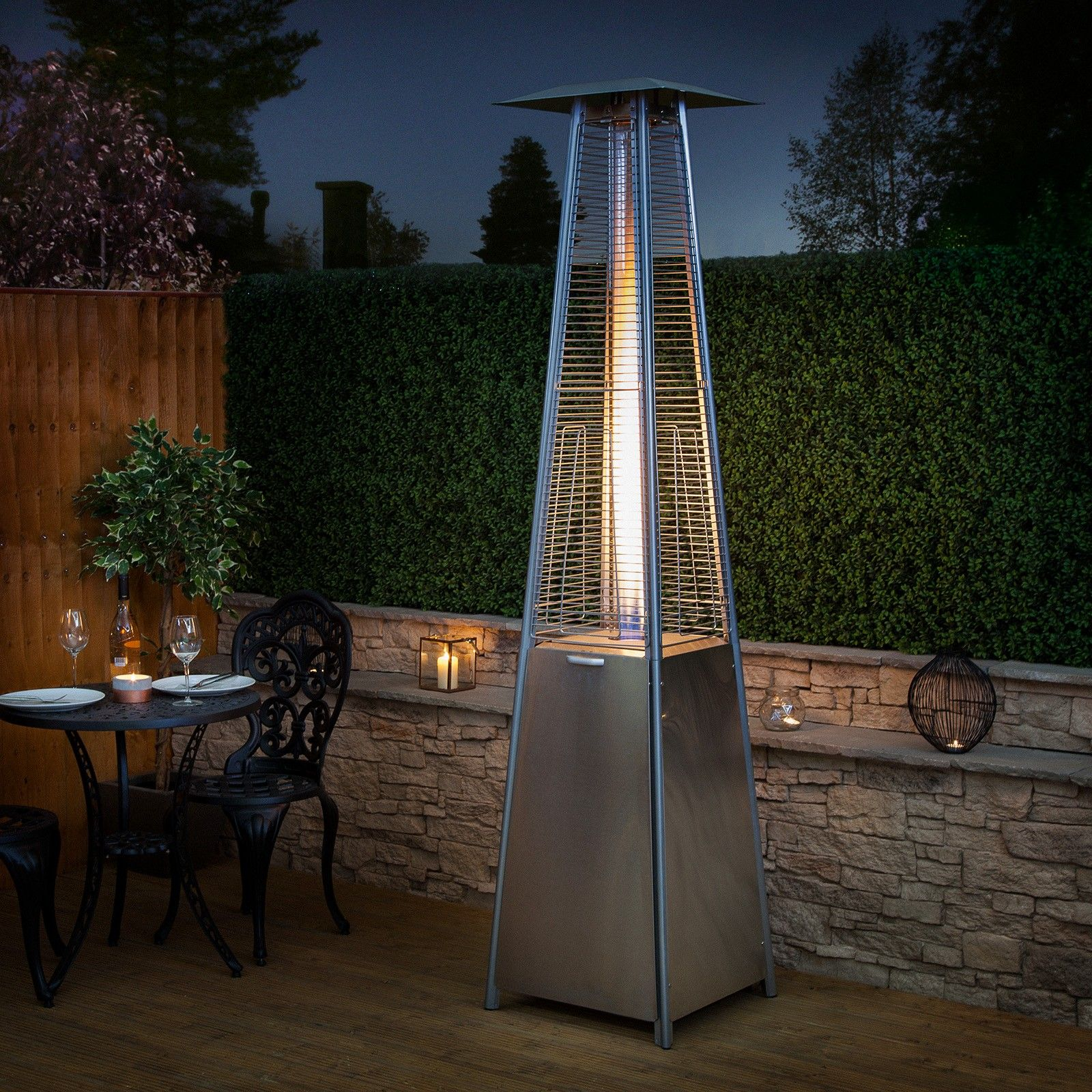 Gas Patio Heaters