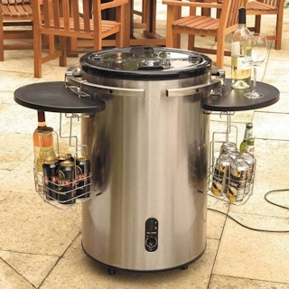 Electric Party Cooler