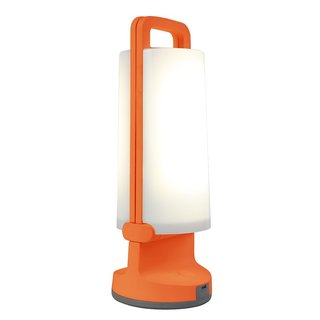 Dragonfly Portable Solar Light - Orange