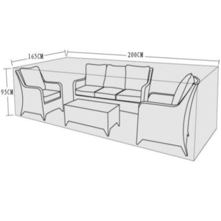 3 Seater Sofa Sets Cover