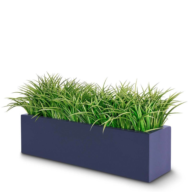Artificial Grass Trough/
