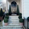 5ft Artificial Boxwood Cone/