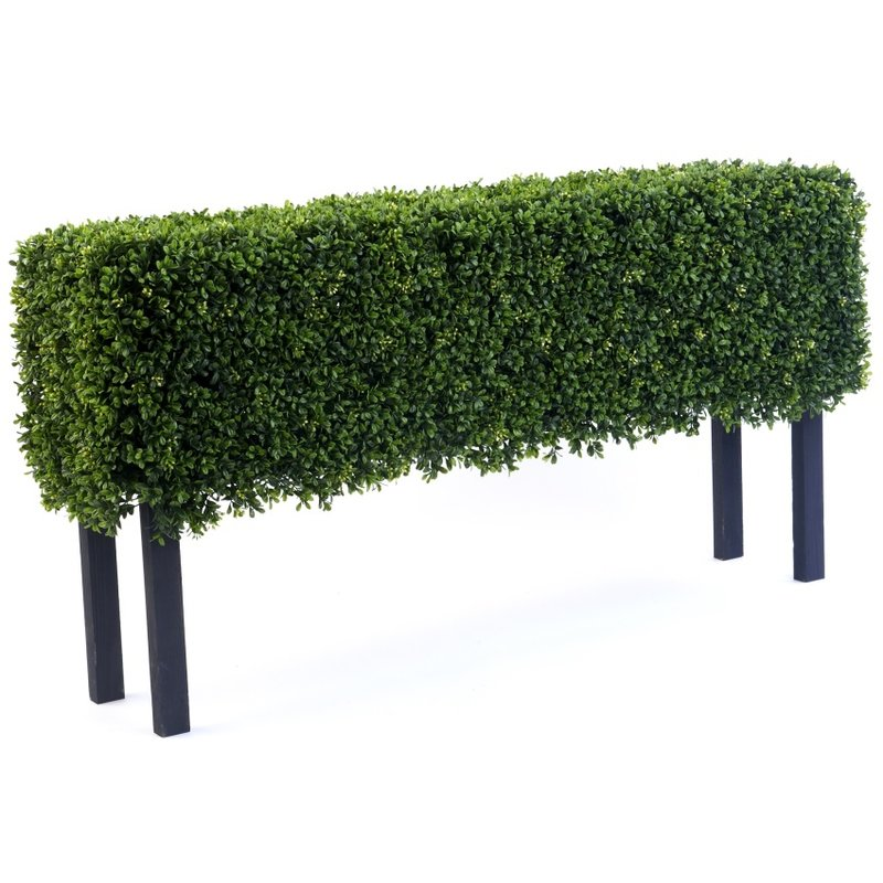 Artificial Hedging - 100cm x 25cm x 50cm/