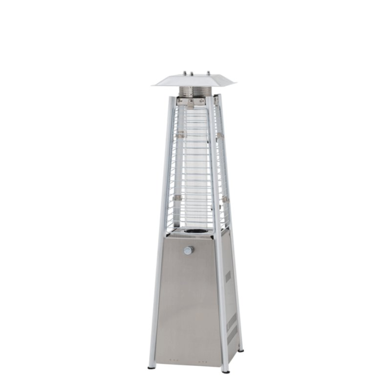 Chantico Flame Table Top Patio Heater/