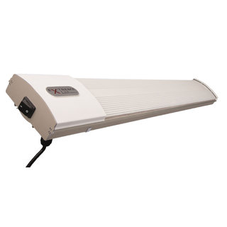 Heat4All ICONIC Heat Zone Infrared Heater - 2400W - White