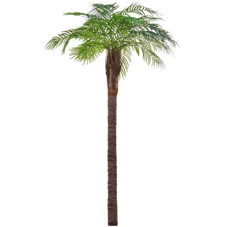 Artificial Robellini Palm Tree 245cm (Fire Retardant)