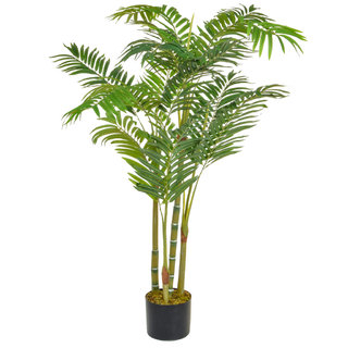 Artificial Palm Areca Contract Green 120cm