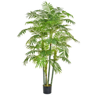 Artificial Palm Areca Contract Green 180cm