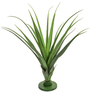 Artificial Pandanus Plant Green 140cm
