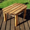 Kids Outdoor Wooden Dining Table/