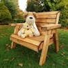 Kids Wooden Garden Bench/