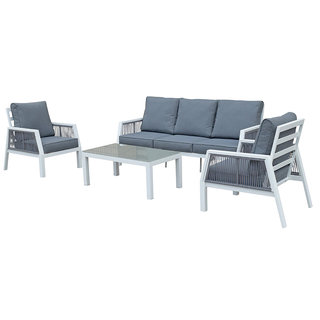 Bettina 5 Seat Sofa Set