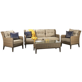 Diana 5 Seat Sofa Set