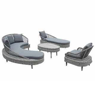 Serenity Luxury Sofa Collection
