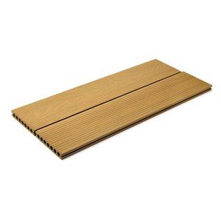 Cedar Ash Composite Decking Board - 3.6m