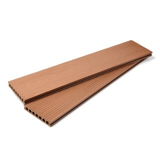 Royal Oak Composite Decking Board - 3.6m
