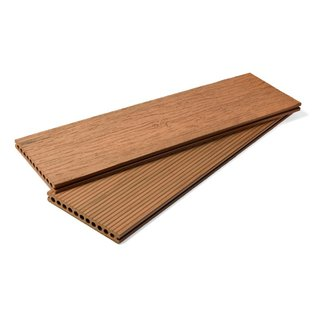 Vintage Sandwood Composite Decking Board - 3.6m