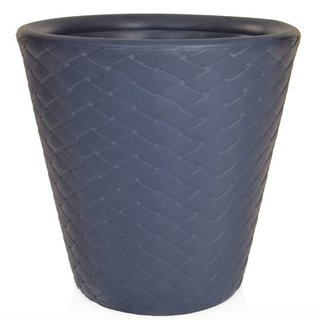 V-Pot Anthracite Matuba Pot 48x60x60cm