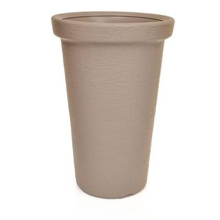 V-Pot Classic Tower Pot Mocca 63x40x40cm