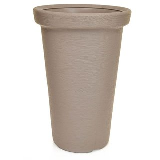 V-Pot Classic Tower Pot Mocca 74x51x51cm