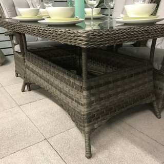 Victoria Rectangular Dining Table 150 x 100cm