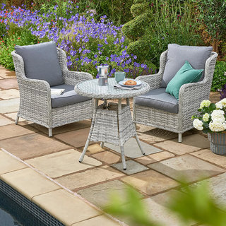 Wroxham Outdoor Bistro Set