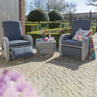 Diva Relax Outdoor Set
