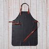 Leather Apron/