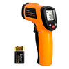 Digital Infrared Thermometer/